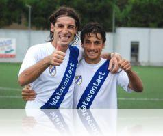 F.C. MATERA : LARGO SUCCESSO IN COPPA E.....NUOVO ACQUISTO !!